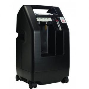 DeVilbiss 5 Liter Ultra Quiet Oxygen Concentrator