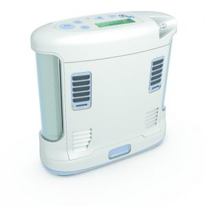 OxyGo® Portable Oxygen Concentrator