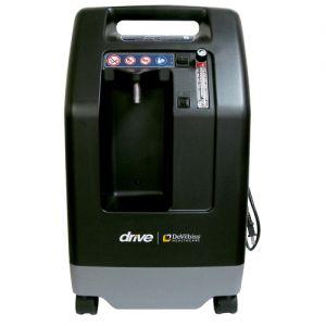 Drive DeVilbiss 10L Oxygen Concentrator(front view)
