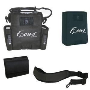 Focus™ Carrying Bag Kit