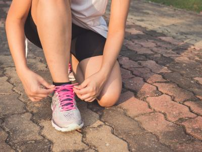 Getting Exercise With COPD